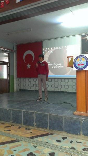 Cumhuriyet Bayram� 2015